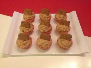 Cupcakes Speculos Version 1