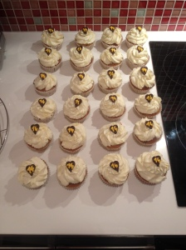 Cupcakes 2014